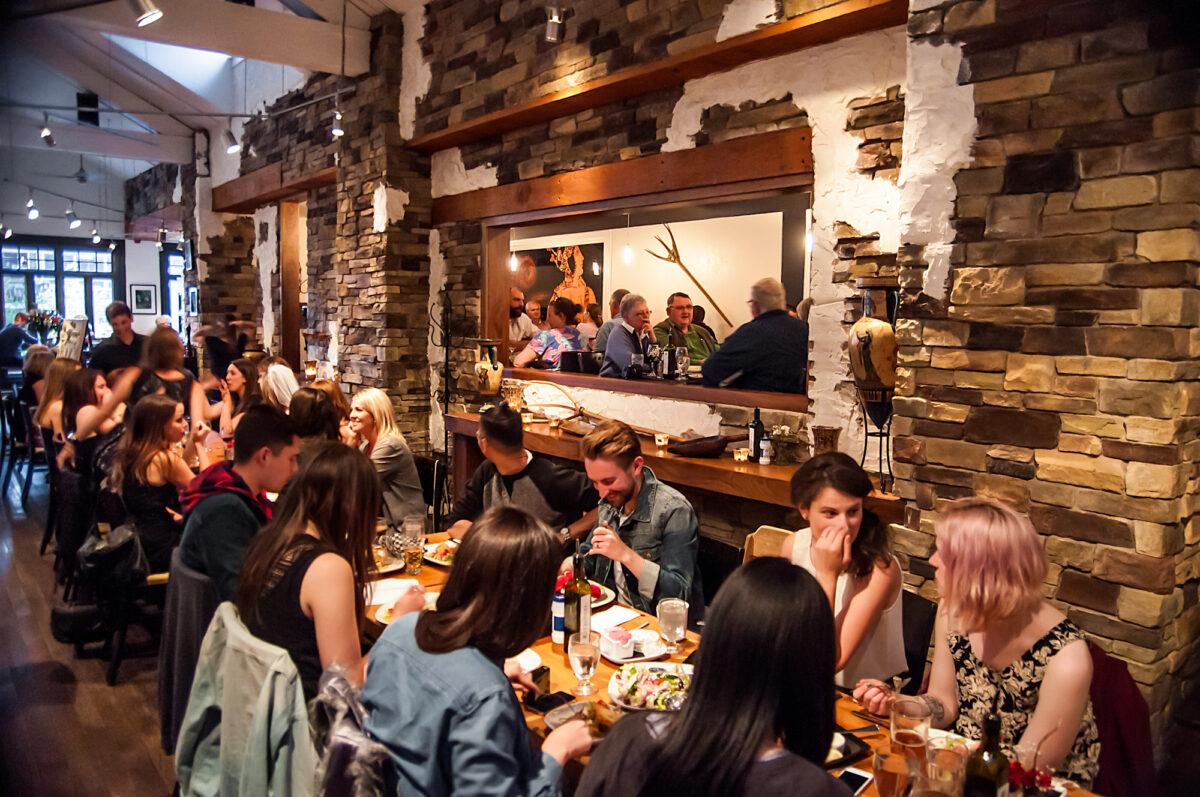 Crowd Favorite Restaurants of Alberta You Should Try