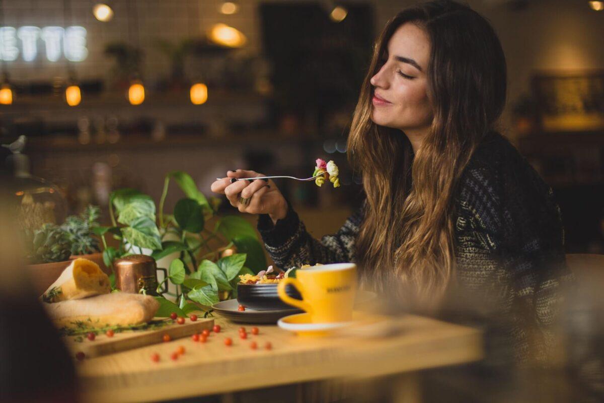 Go-to Restaurants for Vegan and Vegetarians