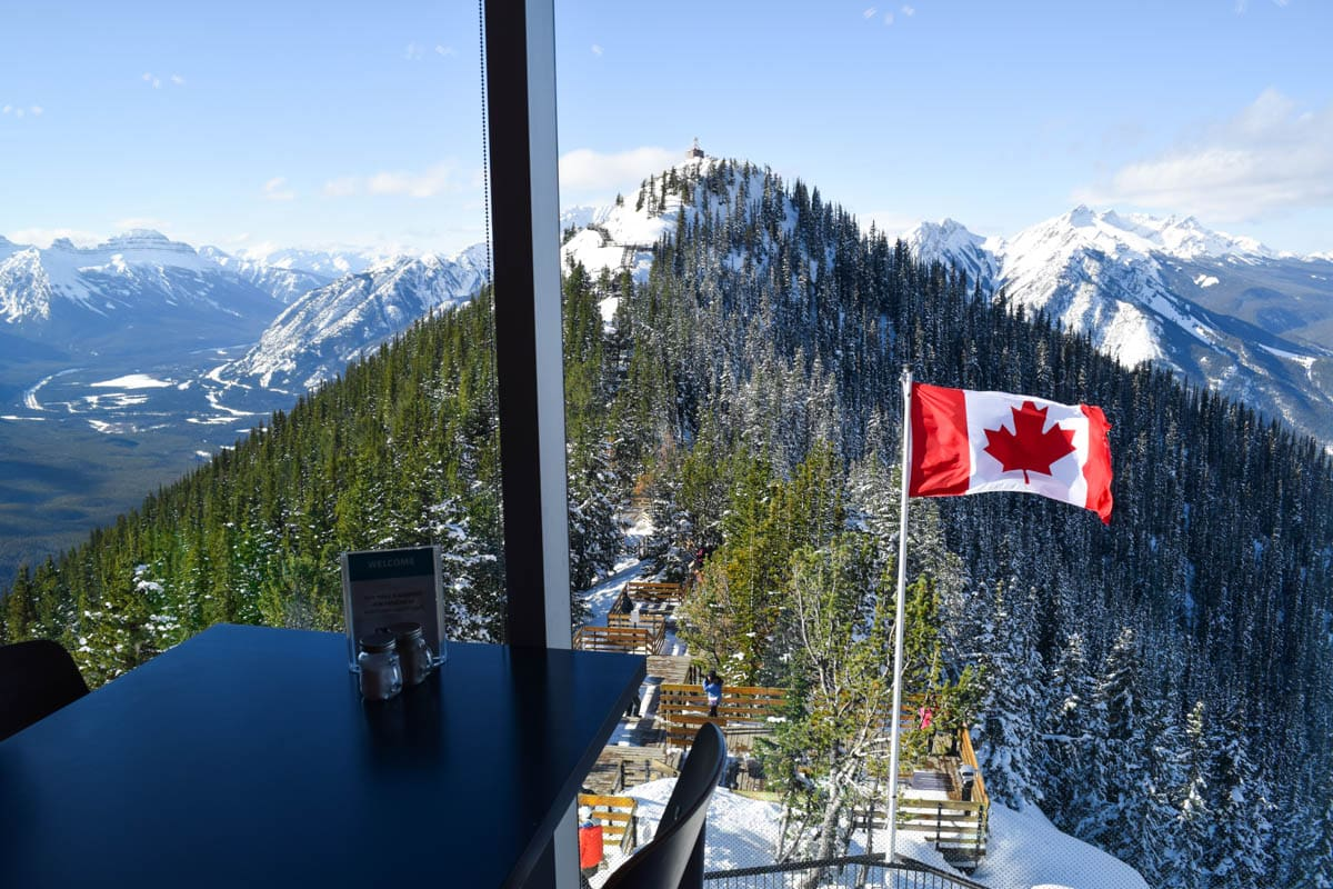 A Foodie's Guide to Alberta